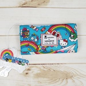 Jujube Be Rich Rainbow Dreams Wallet